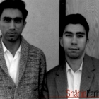 With Hormoz Farhat